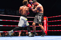 Bout 6: Dashon Johnson vs. Ricardo Pinell